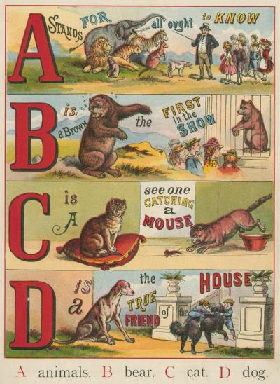 Più di 6000 libri digitali per bambini in Inglese disponibili online gratuitamente